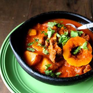 Argentine Beef Stew Recipes