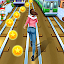 Download Android Game Subway Runner for Samsung