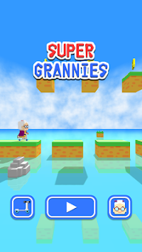 Super Grannies APK screenshot thumbnail 1
