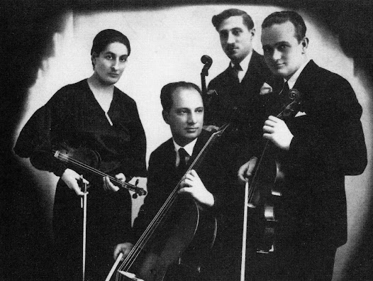 The GDI Quartet, another chamber music group, was formed in 1928.  Matz performed as the cellist in this group.