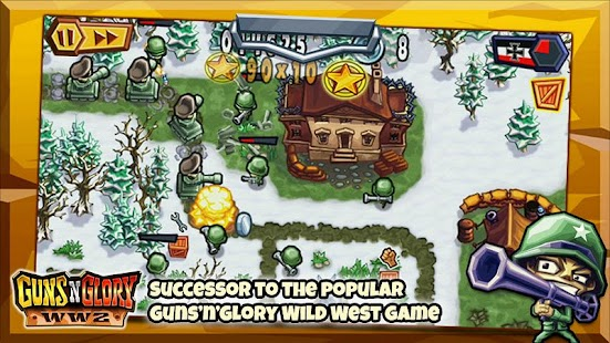 Guns'n'Glory WW2 for pc