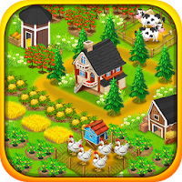 Happy Farm Life on PC / Windows 7.8.10 & MAC