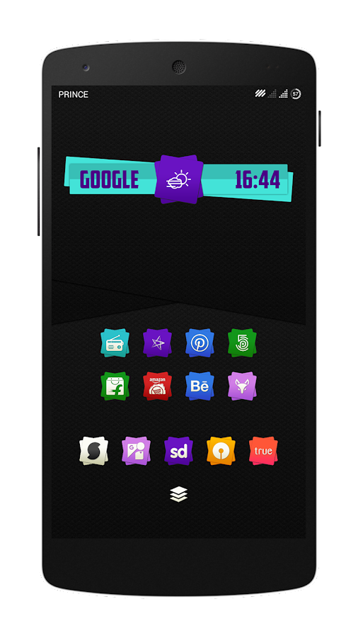 Stacks Icon Pack Screenshot 1