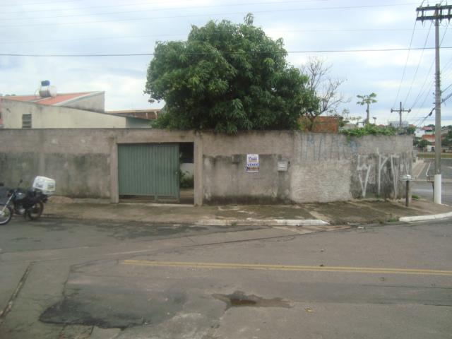 Casa residencial à venda, Parque dos Pinheiros, Hortolândia.