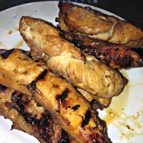Quick and Easy Teriyaki Marinade