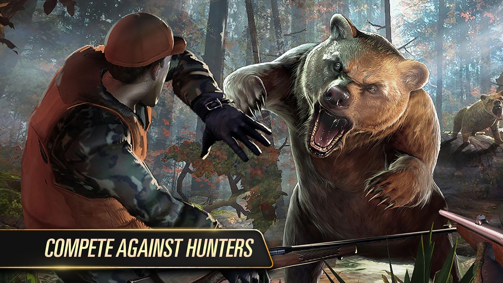 DEER HUNTER CLASSIC Screenshot 15