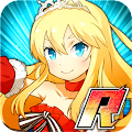 Game プリンセスラッシュ(プリスラ) ◆フリックバトルRPG apk for kindle fire