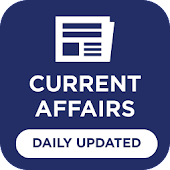 App Daily Current Affairs, GK Quiz version 2015 APK