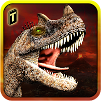Dino Cave For PC (Windows And Mac)