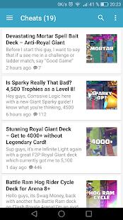 App Gems Tricks For Clash Royale APK for Kindle