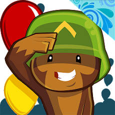 Bloons TD 5 Mod Apk (Unlimited tokens,money & more)