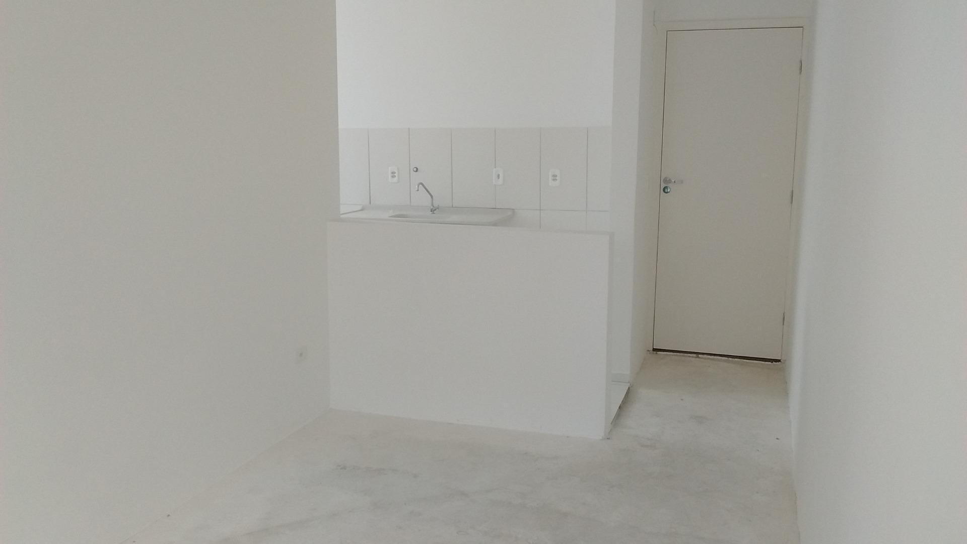 Apartamento à Venda - Jardim Novo Mundo