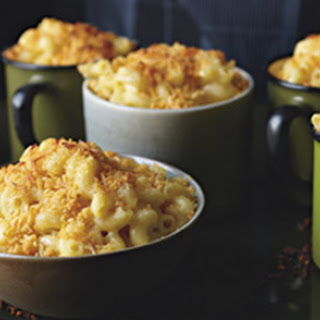 Four Cheese Macaroni-