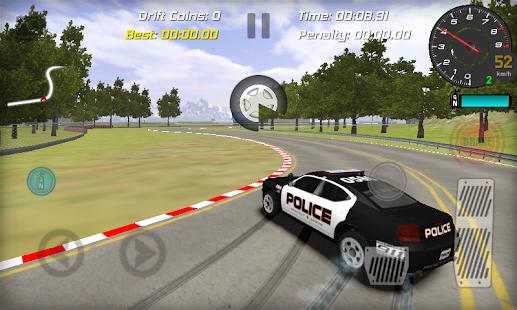Game DriftClass APK for Windows Phone