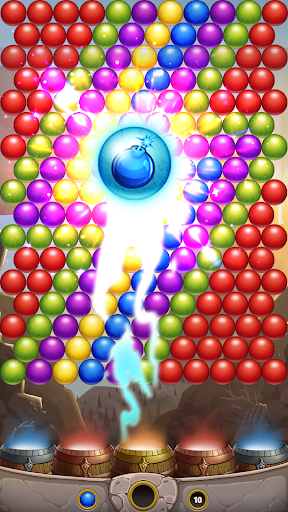 Dragon Bubble Blitz For PC