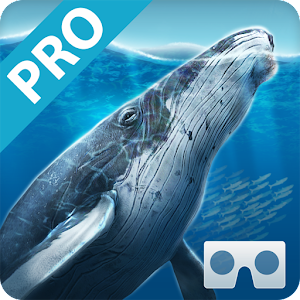 Sea World VR2(Pro)