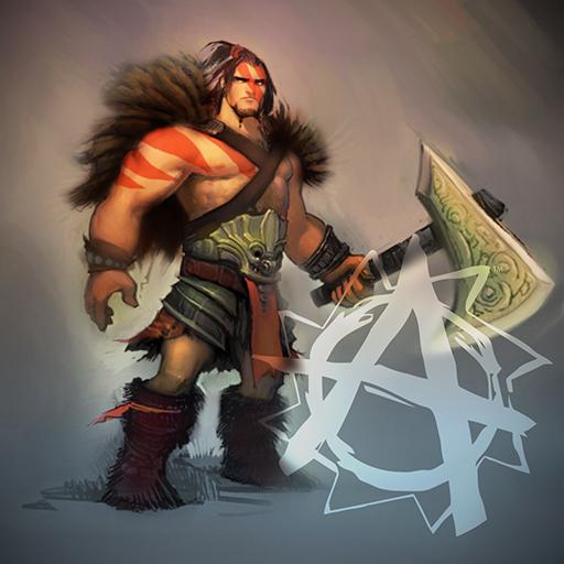 Anarchy RPG (game)