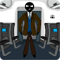 Stickman airport for PC (Windows 7,8,10 & MAC)