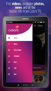 App ColorsTV 2.2 APK for iPhone