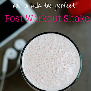 Shake Recipes