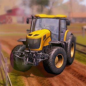 Farmer Sim 2018 For PC