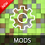Popular mods for Minecraft PE