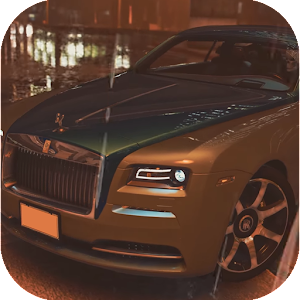 Download Drift Racing Rolls-Royce Wraith Simulator Game For PC Windows and Mac