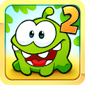 APK Game Cut the Rope 2 for iOS