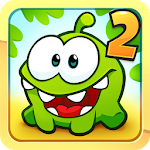 Cut the Rope 2 For PC / Windows / MAC