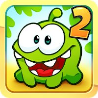 Cut the Rope 2 For PC (Windows And Mac)