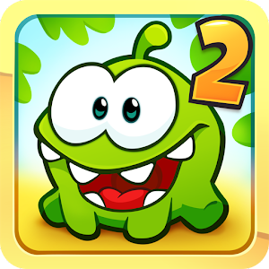 Download Cut the Rope 2 For PC Windows and Mac