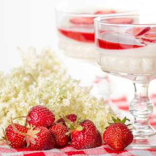 Panna Cotta Alcohol Recipes