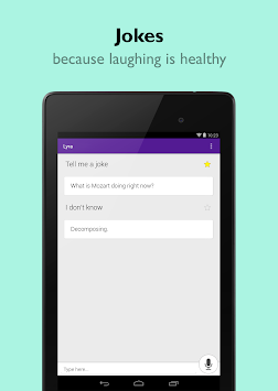Indigo Virtual Assistant APK screenshot thumbnail 10