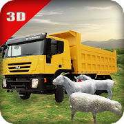 Off-Road Animal Transport Duty 1.0 Icon