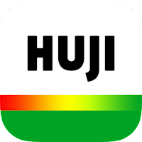 Huji Cam on PC / Windows 7.8.10 & MAC
