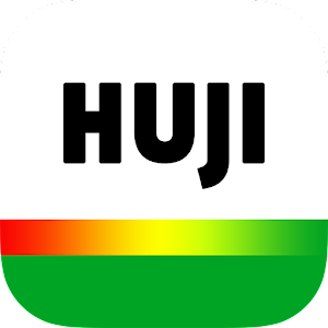 Huji Cam For PC (Windows & MAC)