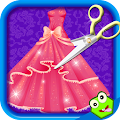 Princess Tailor Boutique APK for Bluestacks