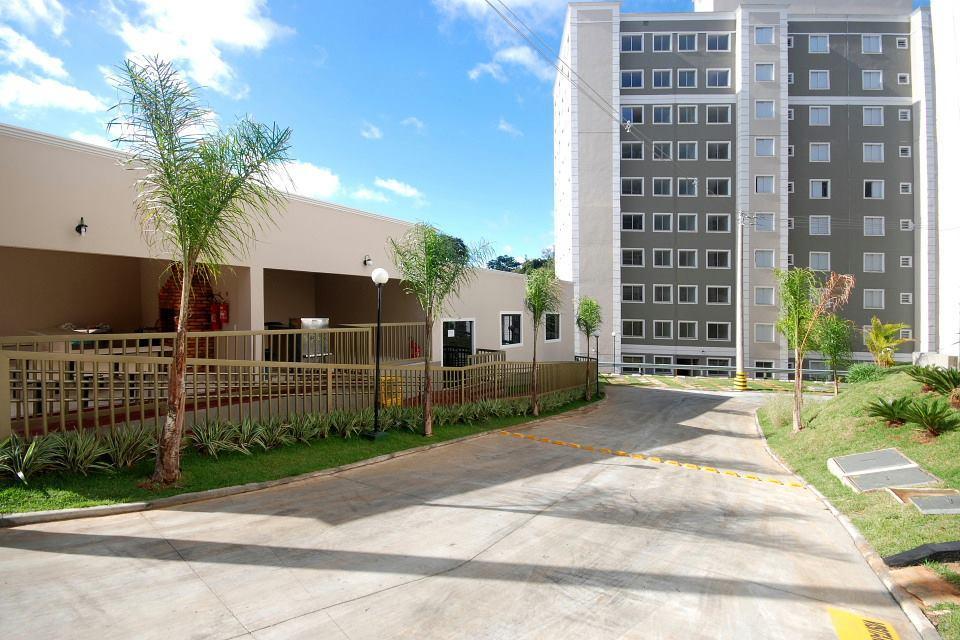 Apto 2 Dorm, Vila Rio de Janeiro, Guarulhos (AP3710) - Foto 5