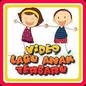 App Video Lagu Anak Terbaru APK for Windows Phone