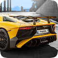 Game Aventador Drift Simulator APK for Kindle