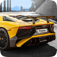 Aventador Drift Simulator For PC Laptop (Windows/Mac)