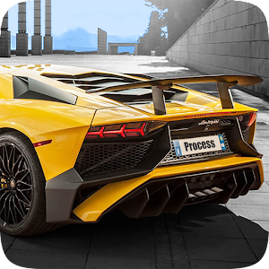 Aventador Drift Simulator For PC