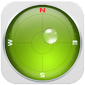App Bubble Level Pro - Compass 1.1.2 APK for iPhone