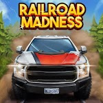 Railroad Madness: Xtreme Hill Climb Offroad Racing file APK for Gaming PC/PS3/PS4 Smart TV