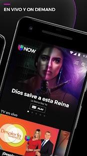Univision NOW - TV en vivo y on demand en español