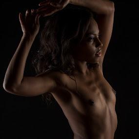 by Henk Verheyen - Nudes & Boudoir Artistic Nude