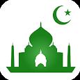 Muslim World: Elegant Prayer Times