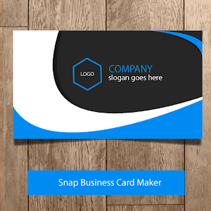 Snap Business Card Maker Android Apps on Google Play