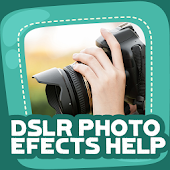 App DSLR Photo Effects Help APK for Windows Phone