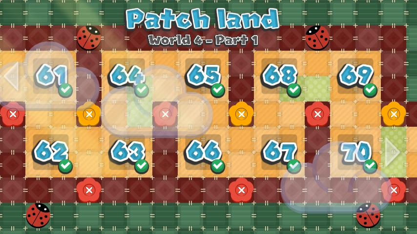 Sokoban Land (Ads Free) Screenshot 5